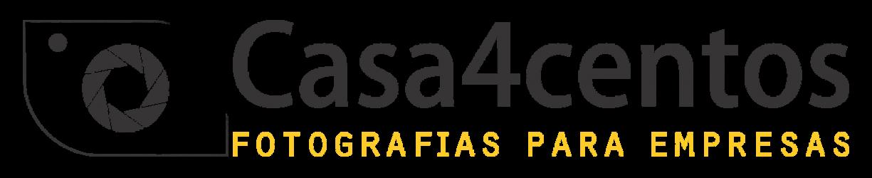 Casa4centos Fotografias para Empresas
