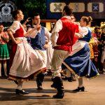 dança alemã oktoberfest blumenau