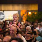 Festa Familiar cultura Oktoberfest 2018
